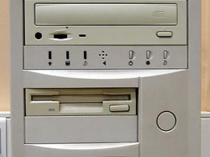 �C�mo se enciende este ordenador?