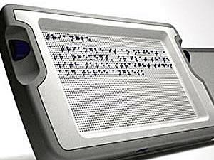 e-Sullivan, convertidor a Braille