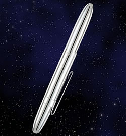 Space Pen de Fischer