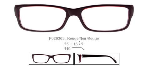 Gafas de vista de Philippe Starck para Alain Mikli