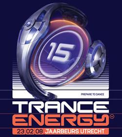 Trance Energy 2008