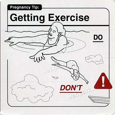 "Instrucciones: ""Getting Exercise\"""