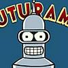Bender de Futurama