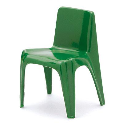 Bofinger-Stuhl by Helmut Batzner