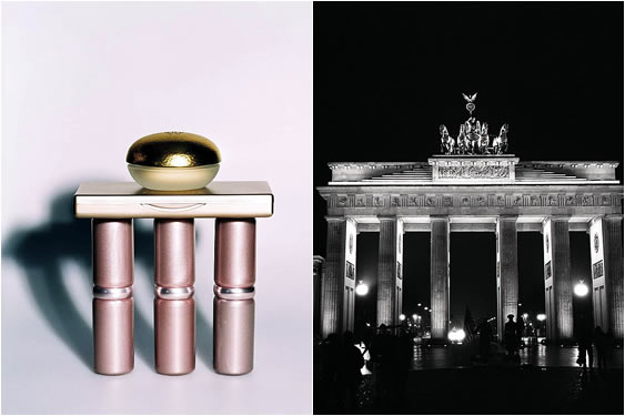 "Sarah Illenberger ""Berlin Babylon"" Brandenburger Tor"